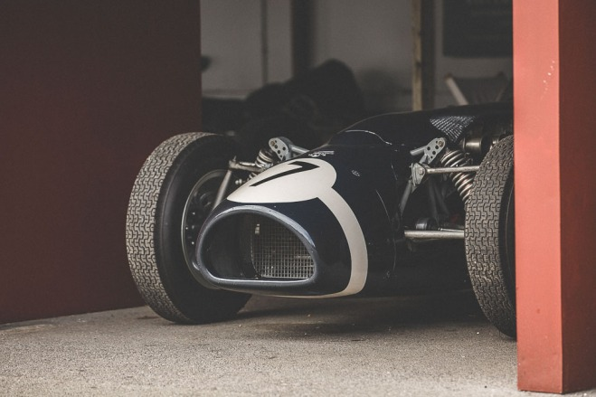 GOODWOOD REVIVAL 2018 (10 of 254)