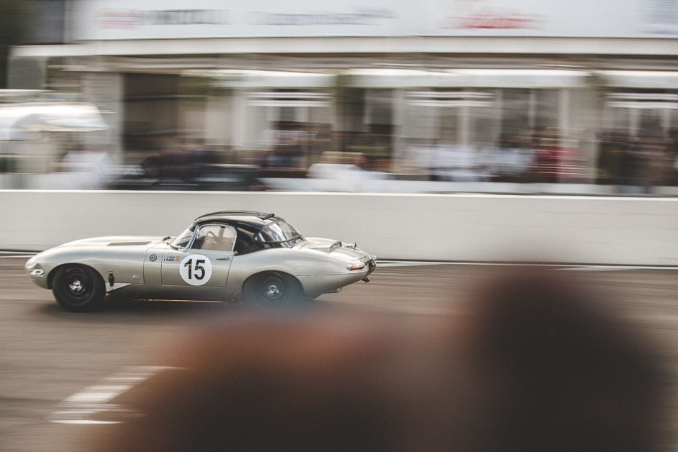GOODWOOD REVIVAL 2018 (101 of 254)