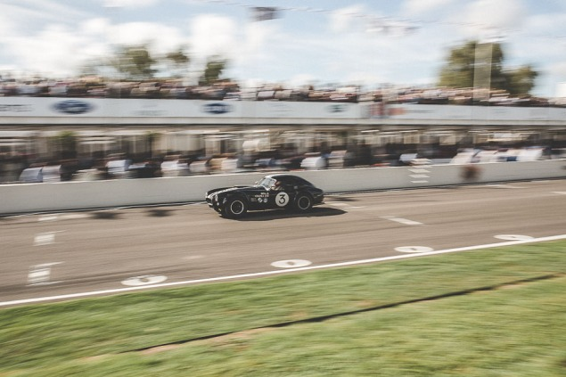 GOODWOOD REVIVAL 2018 (105 of 254)