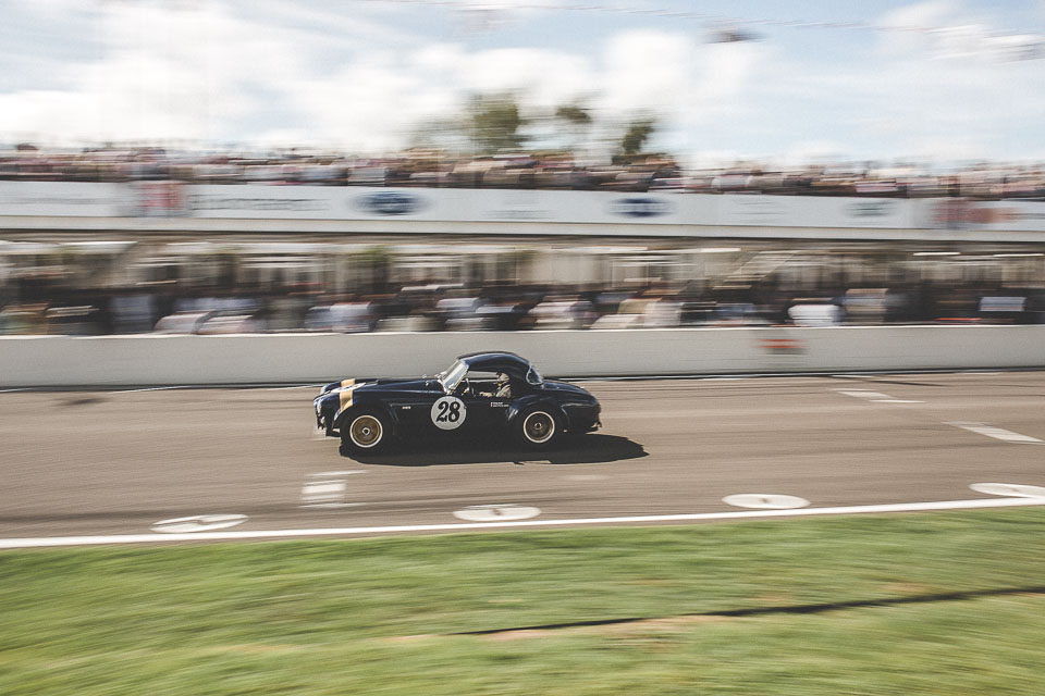 GOODWOOD REVIVAL 2018 (107 of 254)
