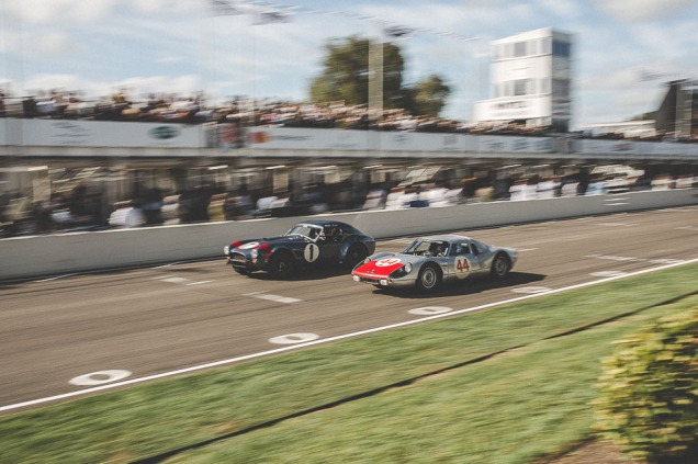 GOODWOOD REVIVAL 2018 (109 of 254)