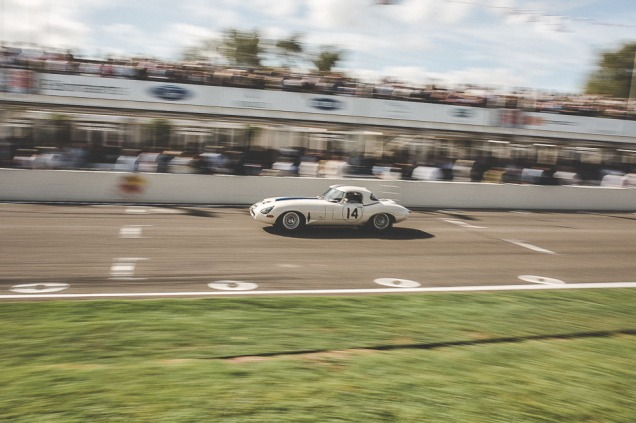 GOODWOOD REVIVAL 2018 (110 of 254)