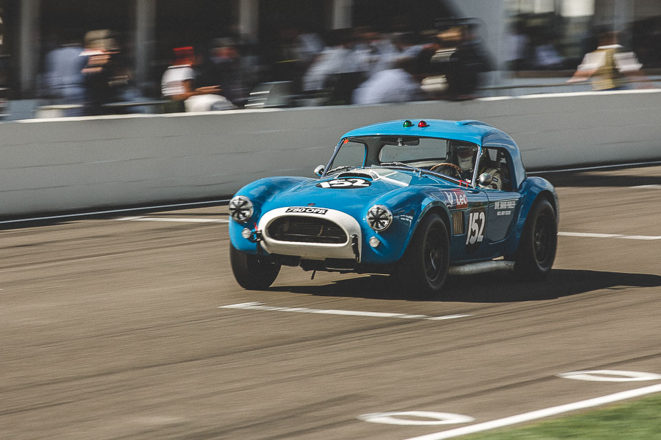 GOODWOOD REVIVAL 2018 (113 of 254)