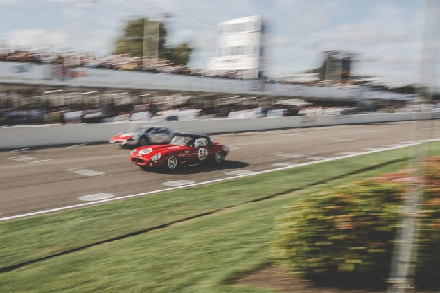 GOODWOOD REVIVAL 2018 (115 of 254)