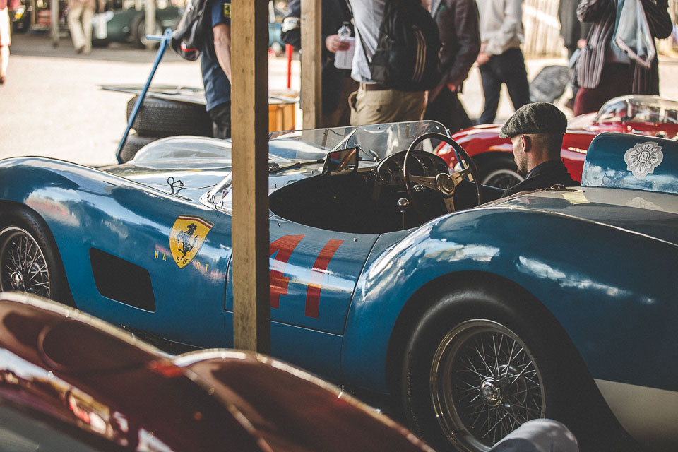 GOODWOOD REVIVAL 2018 (118 of 254)