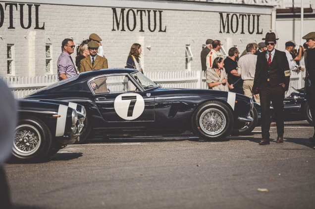 GOODWOOD REVIVAL 2018 (119 of 254)