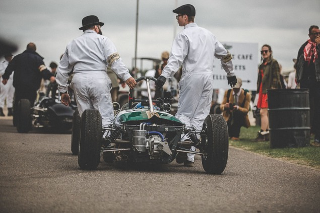 GOODWOOD REVIVAL 2018 (12 of 254)