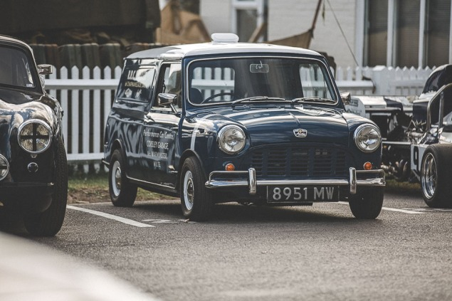 GOODWOOD REVIVAL 2018 (126 of 254)