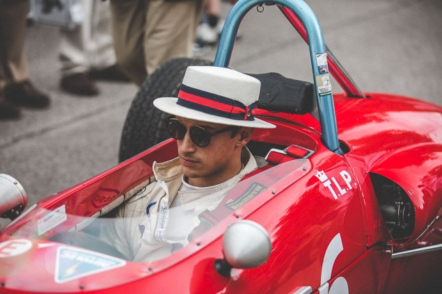 GOODWOOD REVIVAL 2018 (13 of 254)