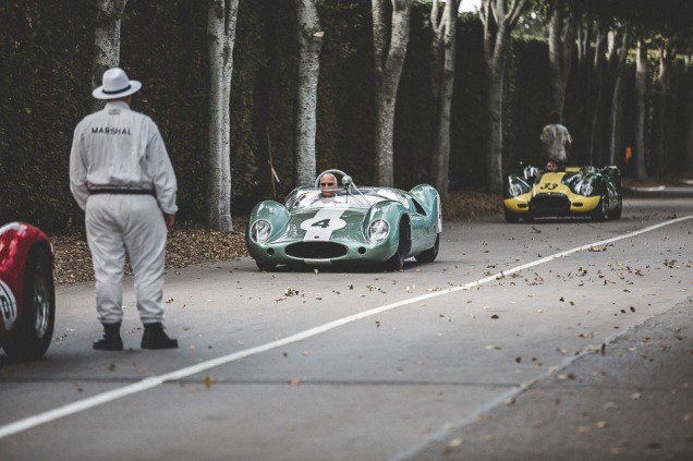 GOODWOOD REVIVAL 2018 (130 of 254)