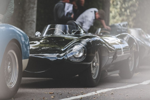 GOODWOOD REVIVAL 2018 (131 of 254)