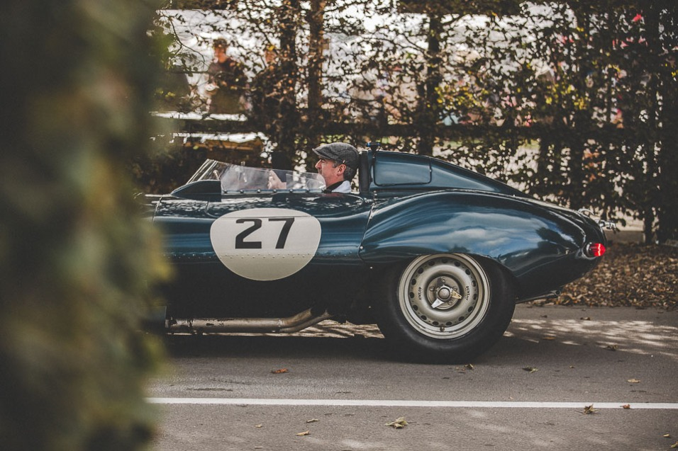 GOODWOOD REVIVAL 2018 (133 of 254)