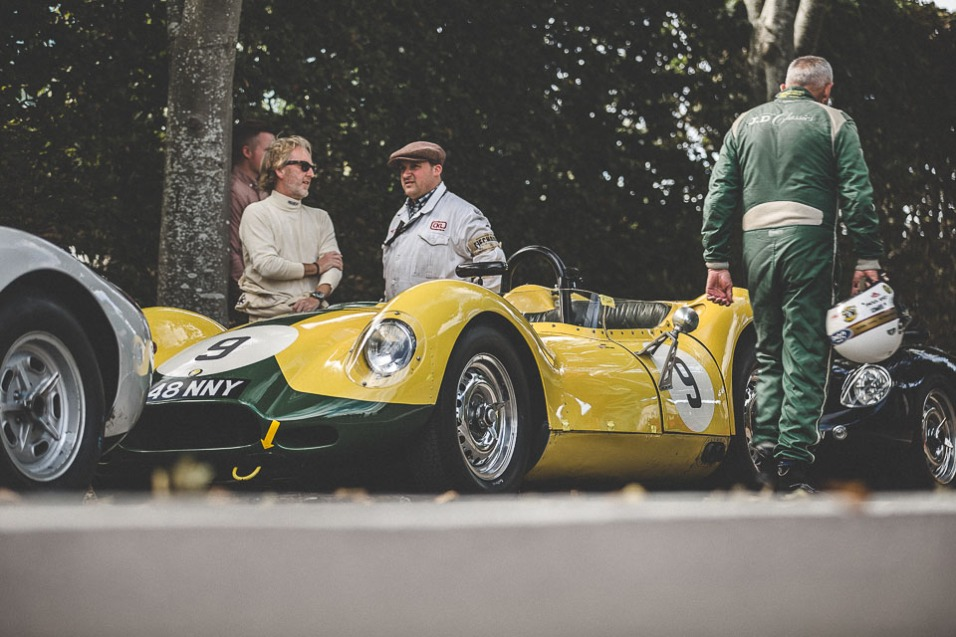 GOODWOOD REVIVAL 2018 (134 of 254)