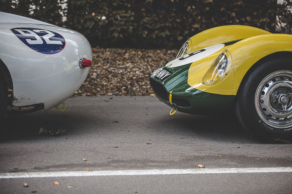 GOODWOOD REVIVAL 2018 (135 of 254)