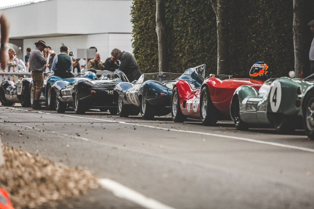 GOODWOOD REVIVAL 2018 (136 of 254)