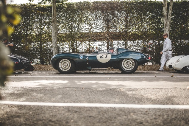 GOODWOOD REVIVAL 2018 (137 of 254)