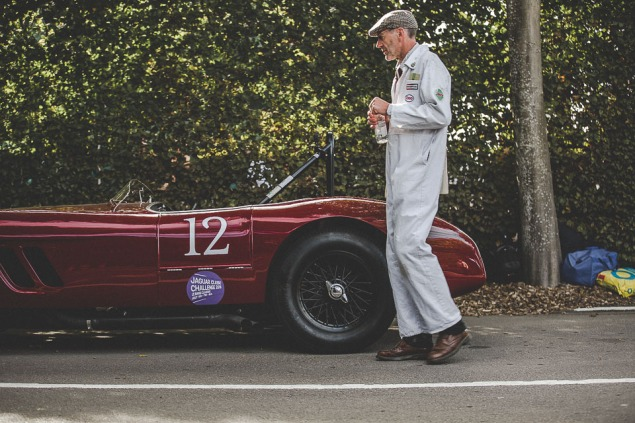 GOODWOOD REVIVAL 2018 (138 of 254)