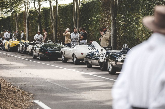 GOODWOOD REVIVAL 2018 (139 of 254)