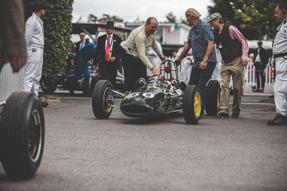 GOODWOOD REVIVAL 2018 (14 of 254)