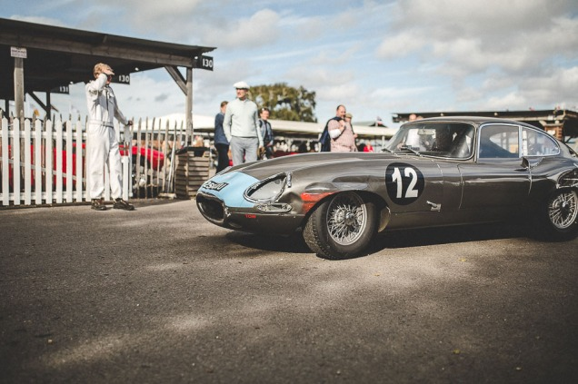GOODWOOD REVIVAL 2018 (142 of 254)