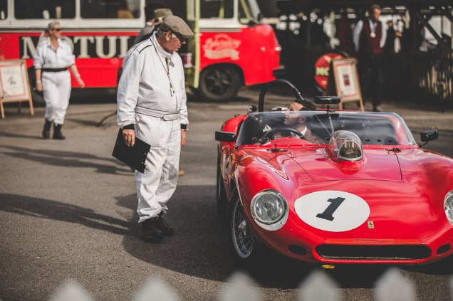 GOODWOOD REVIVAL 2018 (143 of 254)