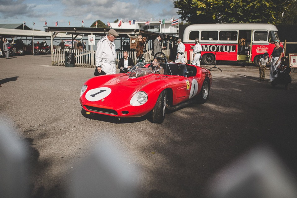 GOODWOOD REVIVAL 2018 (144 of 254)