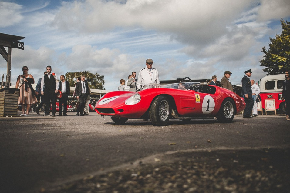 GOODWOOD REVIVAL 2018 (145 of 254)