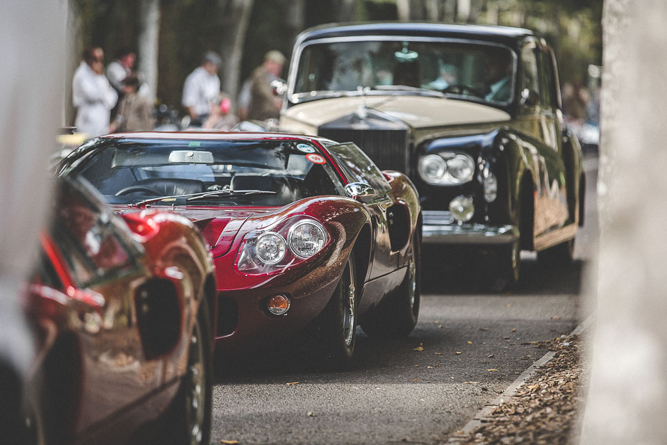 GOODWOOD REVIVAL 2018 (146 of 254)