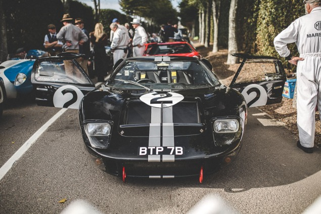 GOODWOOD REVIVAL 2018 (147 of 254)