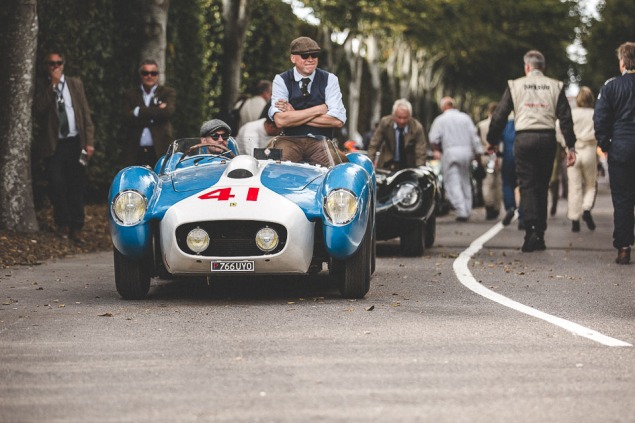 GOODWOOD REVIVAL 2018 (149 of 254)