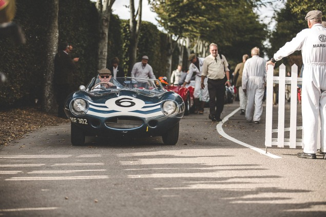 GOODWOOD REVIVAL 2018 (150 of 254)