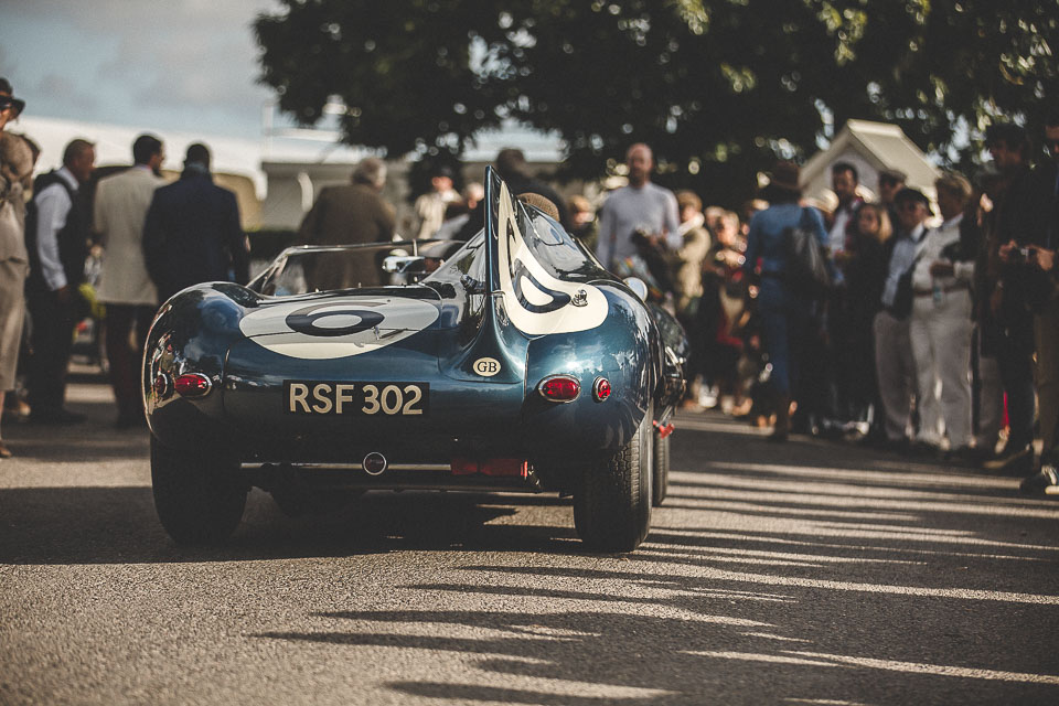 GOODWOOD REVIVAL 2018 (151 of 254)