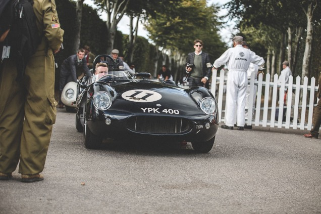 GOODWOOD REVIVAL 2018 (152 of 254)