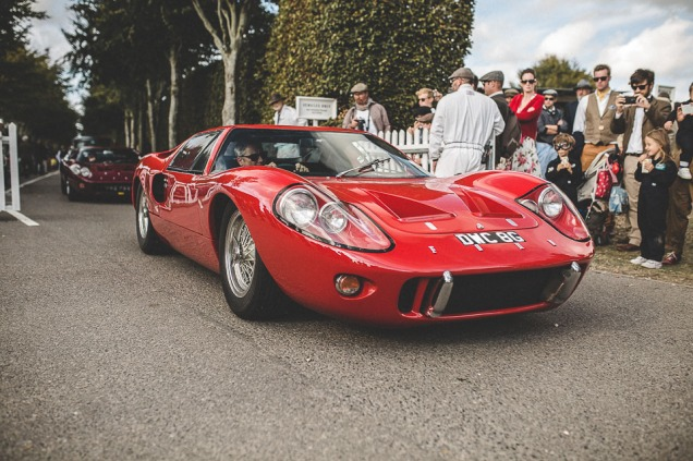GOODWOOD REVIVAL 2018 (153 of 254)