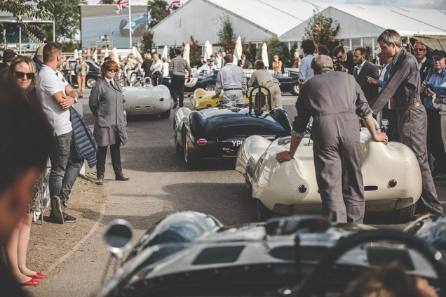 GOODWOOD REVIVAL 2018 (154 of 254)