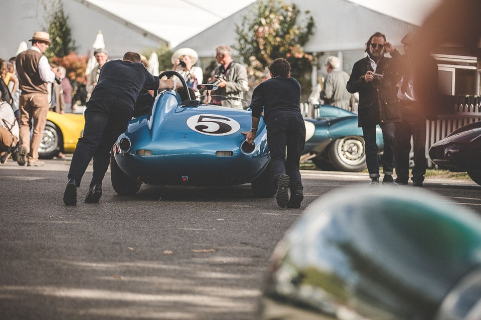 GOODWOOD REVIVAL 2018 (156 of 254)