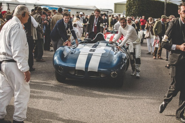 GOODWOOD REVIVAL 2018 (158 of 254)