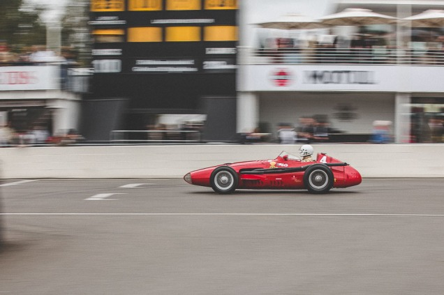 GOODWOOD REVIVAL 2018 (16 of 254)