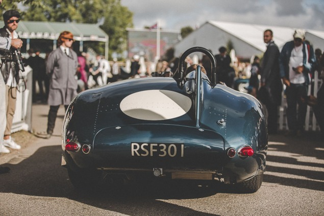 GOODWOOD REVIVAL 2018 (160 of 254)