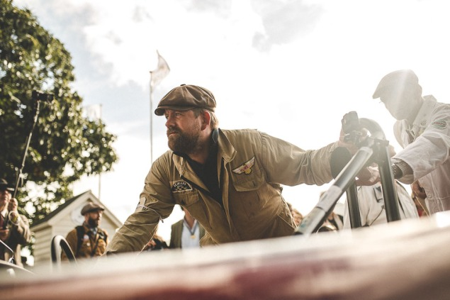 GOODWOOD REVIVAL 2018 (161 of 254)