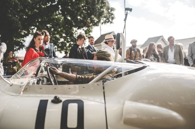GOODWOOD REVIVAL 2018 (163 of 254)