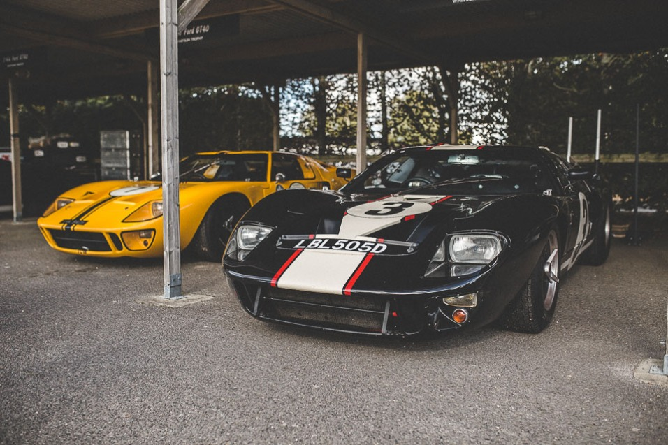 GOODWOOD REVIVAL 2018 (167 of 254)