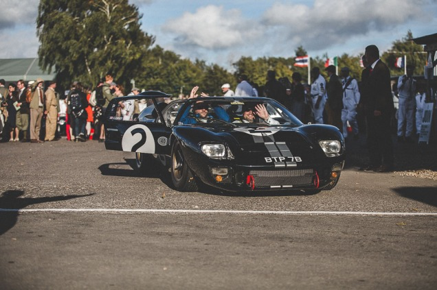 GOODWOOD REVIVAL 2018 (176 of 254)