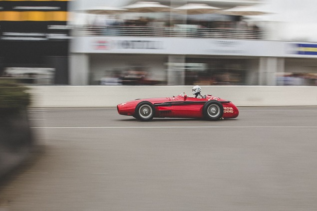 GOODWOOD REVIVAL 2018 (19 of 254)