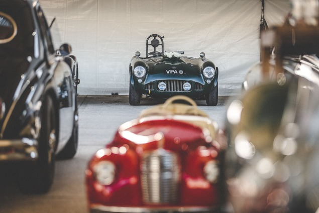 GOODWOOD REVIVAL 2018 (191 of 254)