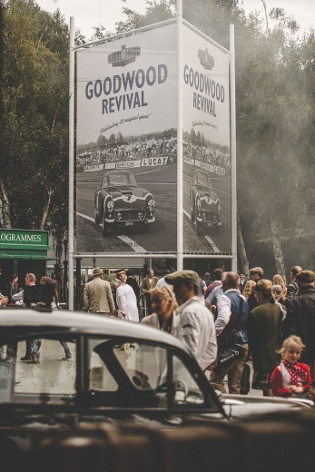GOODWOOD REVIVAL 2018 (2 of 254)