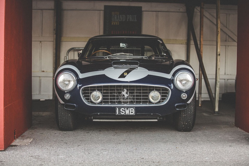 GOODWOOD REVIVAL 2018 (200 of 254)