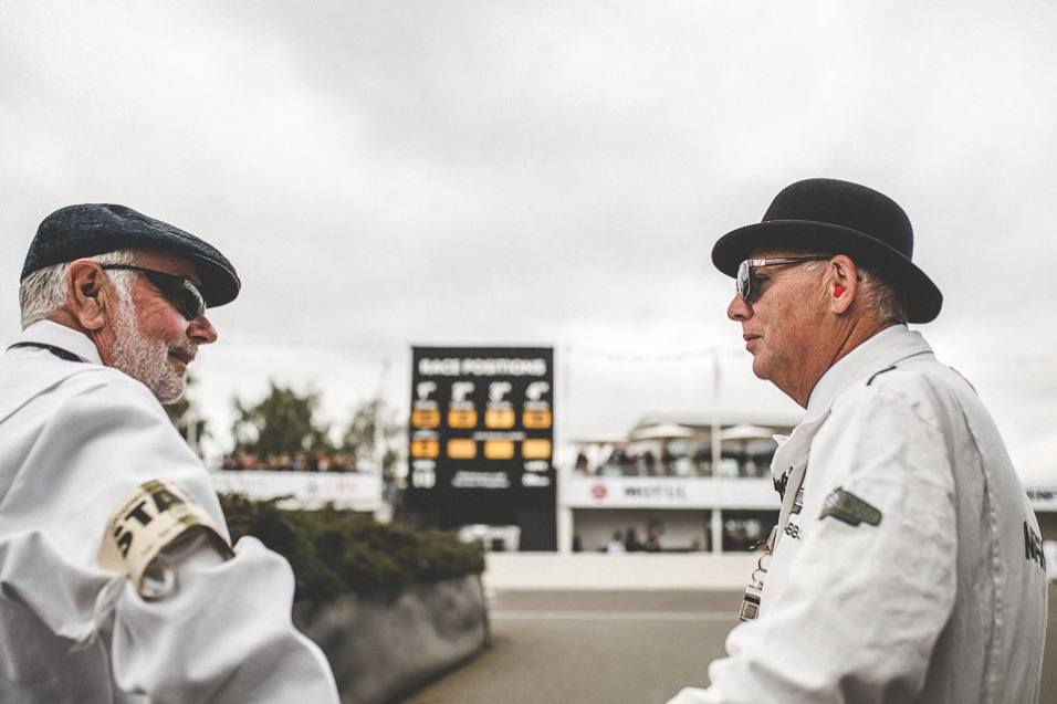 GOODWOOD REVIVAL 2018 (21 of 254)
