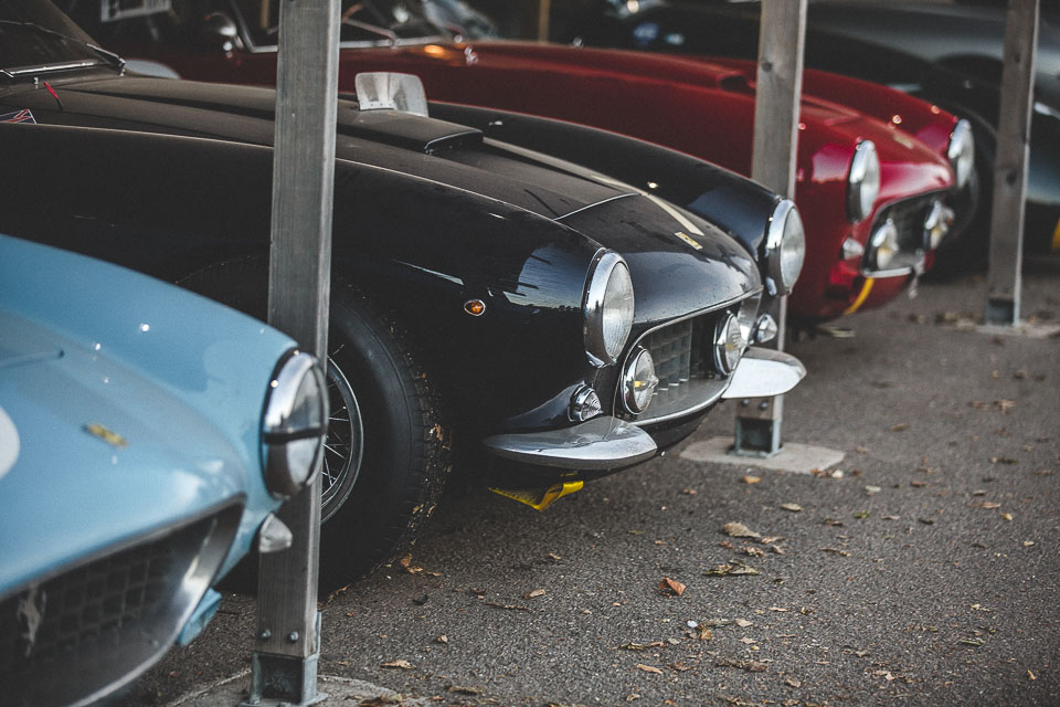 GOODWOOD REVIVAL 2018 (212 of 254)