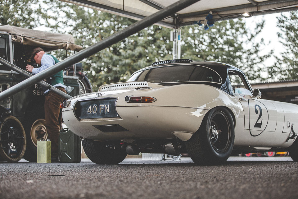 GOODWOOD REVIVAL 2018 (217 of 254)